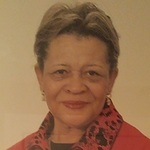 Margie Buckson King (Mrs. Chris C. King) 