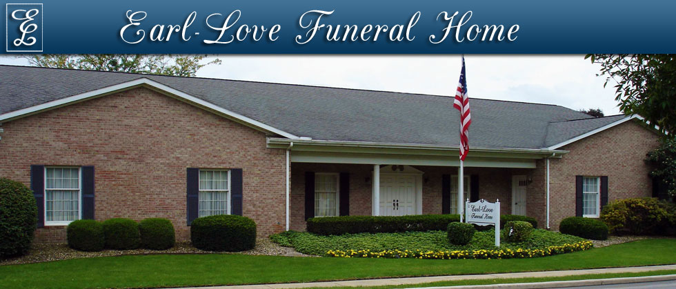 Billy Yeager Obituary - Earl-Love Funeral Home