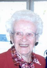 Mildred Day Obituary - Watters Funeral Home