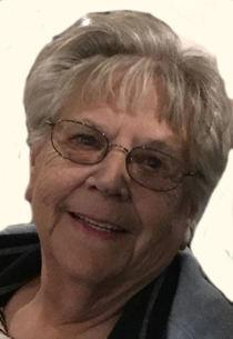 Lorna Spearman Obituary - Westlock Funeral Home & Crematorium Ltd